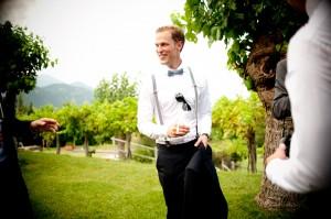31 Wedding reportage Brescia Lago sposo