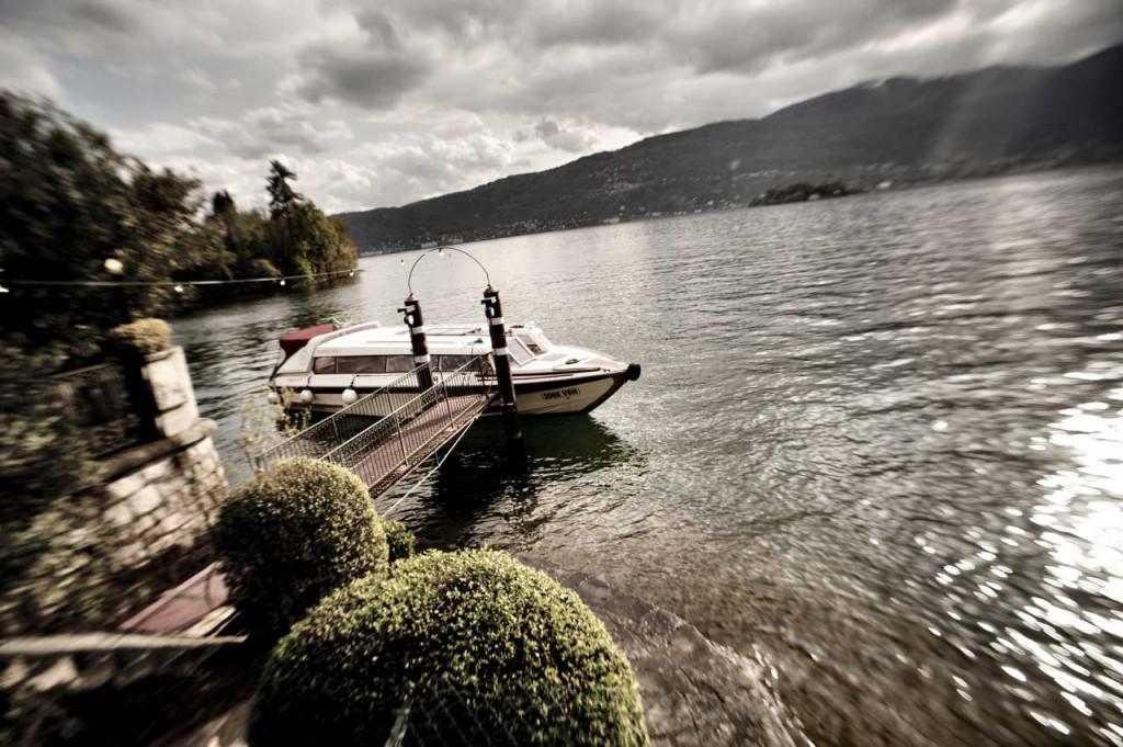 matrimonio reportage lago particolare