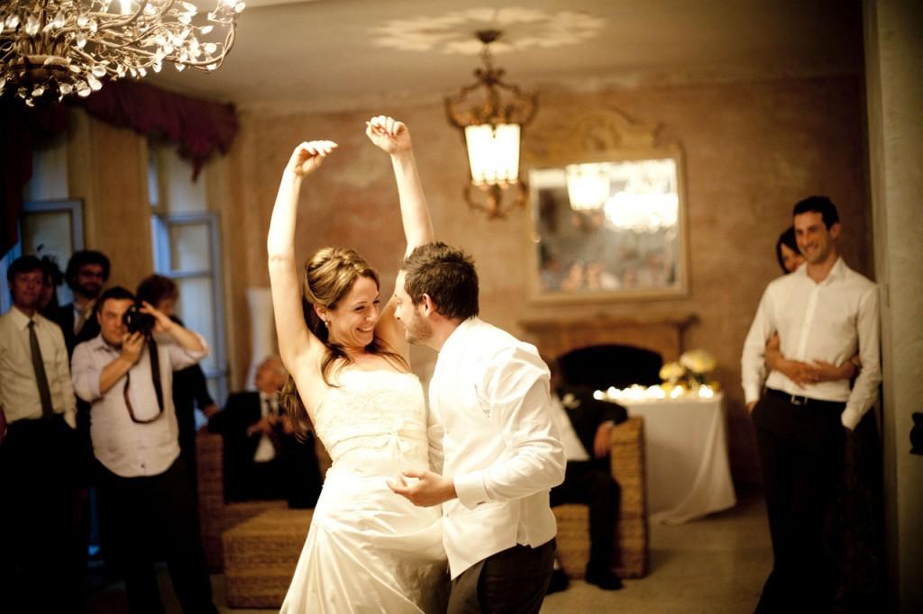 reportage matrimonio milano festa