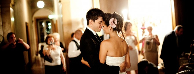 il vero fotografo di matrimonio